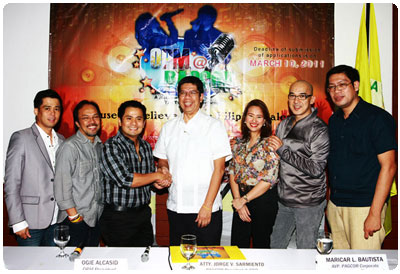 OPM@PAGCOR 2 Launched