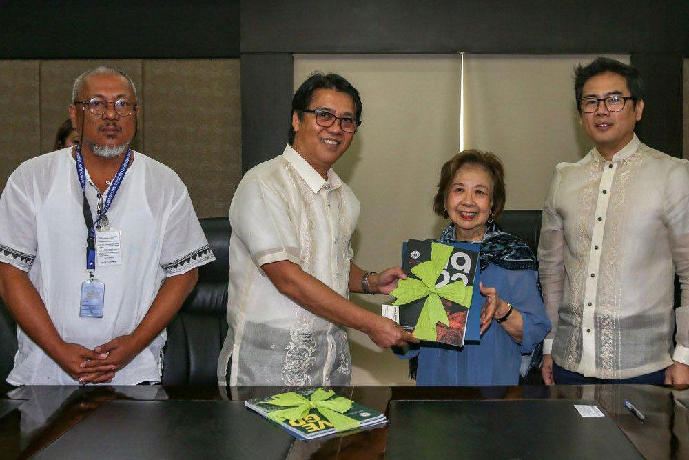 PAGCOR gives NAPC go signal to utilize anti-poverty grant