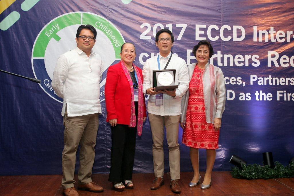 PAGCOR's contribution to early childhood care reaches P2 billion